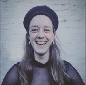 Olivia Carr-Archer